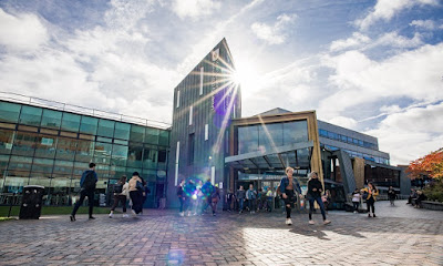Image of University of Sheffield Student Union