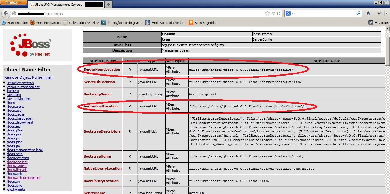 SharingSec: The forgotten JBOSS Admin Console and CVE 2010-1871