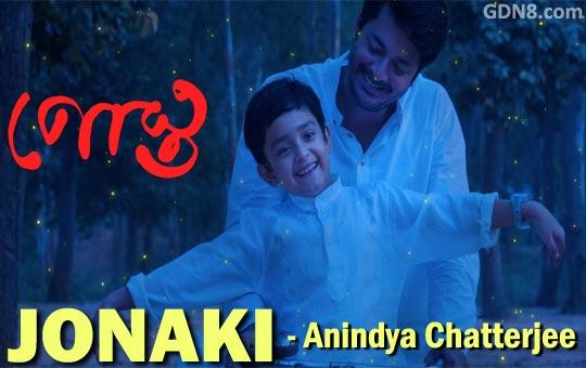 JONAKI Song - POSTO - Anindya Chatterjee