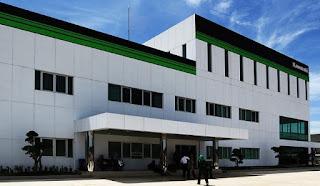 Info Loker SMK Terbaru PT. Kawasaki Motor Indonesia Pulogadung-Cibitung