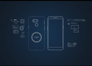 HTC تعتزم إطلاق نسخة رخيصة من هاتف التشفير Exodus 1