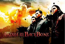 Download Lagu Andra and The Backbone Full Album