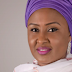 AISHA BUHARI GOES TWITTING!!! VINDICATES NNAMDI KANU AS SHE CALLS NIGERIANS ANIMALS IN ANIMAL KINGDOM...