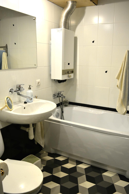 Projekt łazienka Cz 6 Finał Czyli Generalny Remont