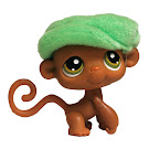 Littlest Pet Shop Tubes Monkey (#267) Pet