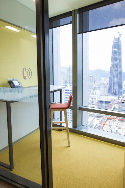 個人會議室