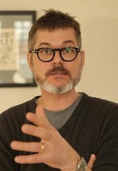 Author Mo Willems