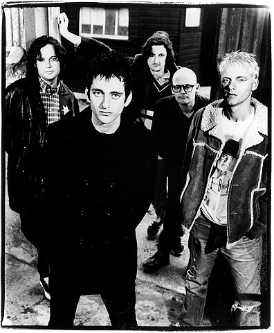 643c63e1 The Candyskins son una banda de rock formada en 1989 en Oxfordshire,  Inglaterra. Aunque los primeros miembros de la 'Escena de Oxford',  disfrutaron de un ...