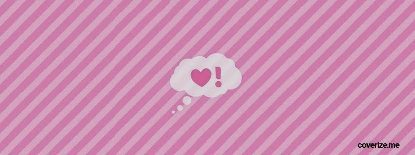 ảnh bìa Facebook valentine 2014