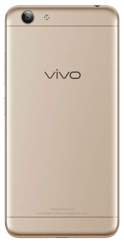Vivo Y53i - Harga dan Spesifikasi Lengkap
