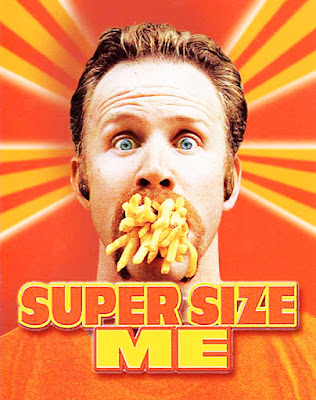 Food for thought - Super size me - Morgan Spurlock