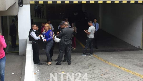 Murió joven de 17 años de un tiro en el pecho tras protestas en Caracas