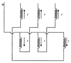 Electrician Theory: Grounding Transformer