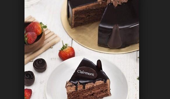 cake store kelapa gading