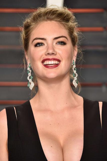Kate Upton – 2016 Vanity Fair Oscar Party
