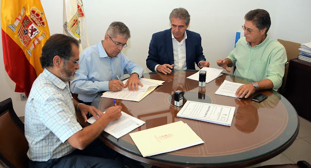 El colegio de arquitectos firma - Colegio arquitectos canarias ...