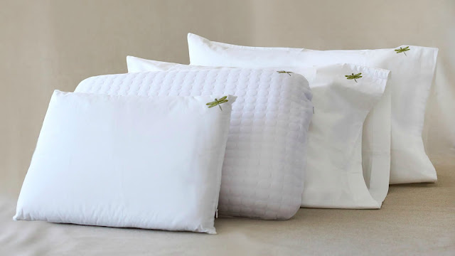 Dreampad Pillow Review