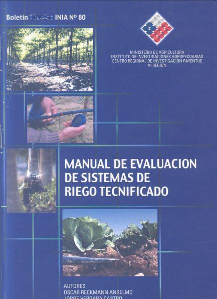 Libros de agronomia pdf gratis manual de evaluaci n de for Manual de muebleria pdf gratis