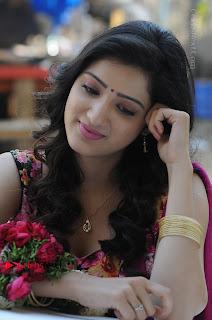 Actress Richa Panai Latest Stills in Rakshaka Bhatudu Telugu Movie  0001.JPG