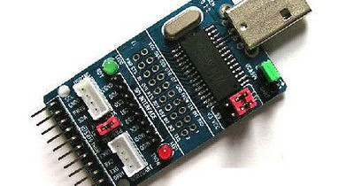 USB-SERIAL CH341A DRIVER DOWNLOAD