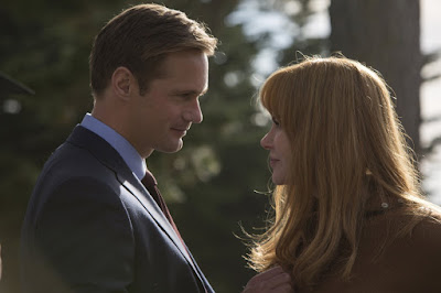 Nicole Kidman and Alexander Skarsgard in Big Little Lies (2)