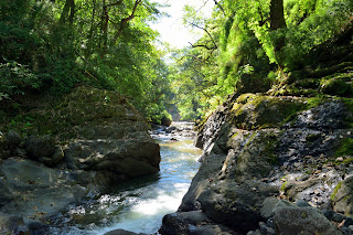 Rio Viejo, Puriscal, Costa Rica