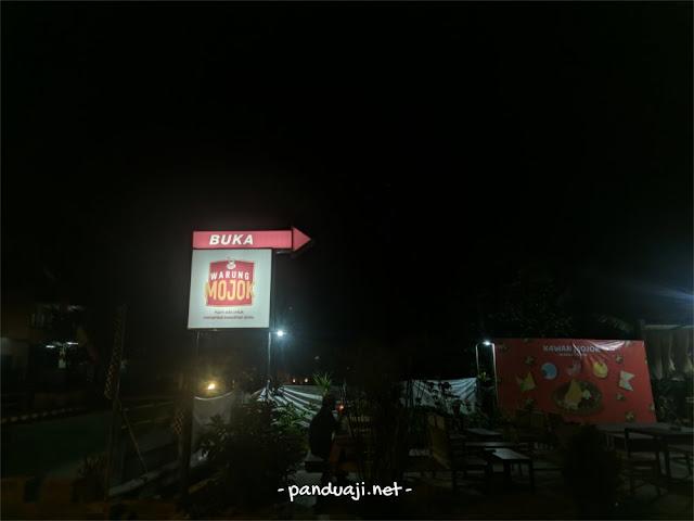Warung Mojok Jogja