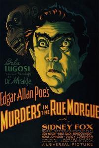 Watch Murders in the Rue Morgue Online Free in HD