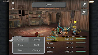 FINAL FANTASY IX v1.0.2 Apk for Android