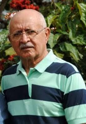 Pai do deputado Rigo Teles é alvejado a tiros em Barra do Corda