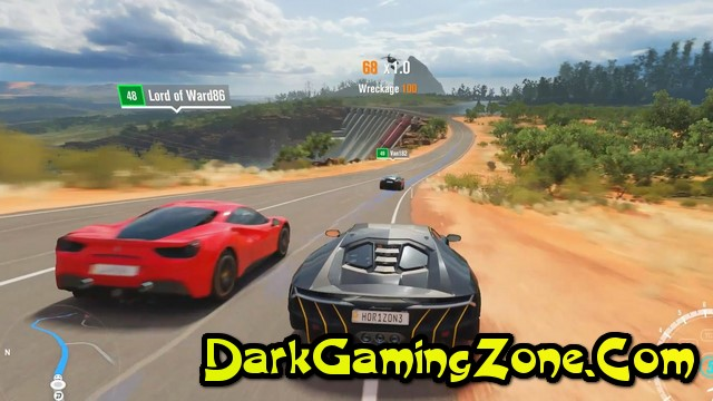 forza horizon 3 game apun ka games. Black Bedroom Furniture Sets. Home Design Ideas