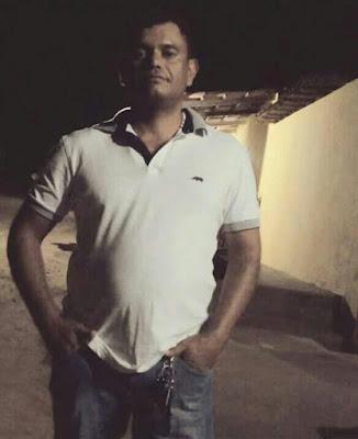 ARARIPINA-PE: Homem de 40 anos é assassinado à tiros no Distrito de Moraes