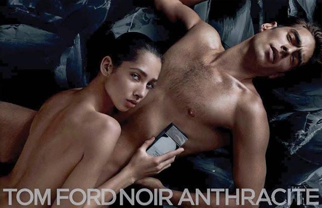 Reklama Noir Anthracite