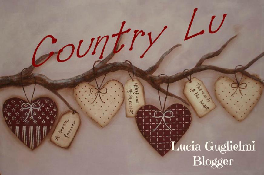 Favorito ♥ Countrylu ♥: Tutorial ♥ Cucito creativo ..idee in feltro  RQ21