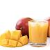 makanan bayi : resep dan cara membuat jus mangga apel manis