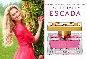 Parfum - Especially Escada Elixir d'Escada