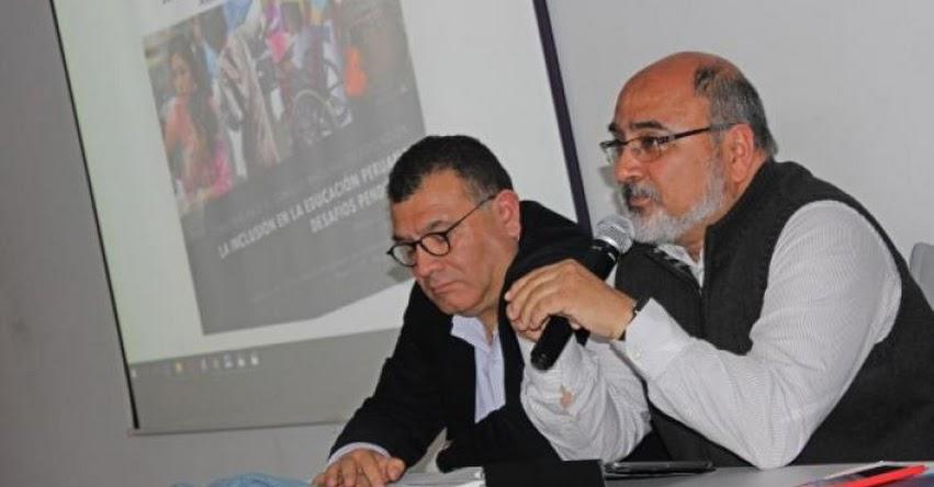 CNE: Tenemos que aprender a escucharnos (César Guadalupe) www.cne.gob.pe