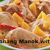 You Can Try This Yummy Pininyahang Manok With Gata A Dish That Fits this Christmas Season For Your Family!