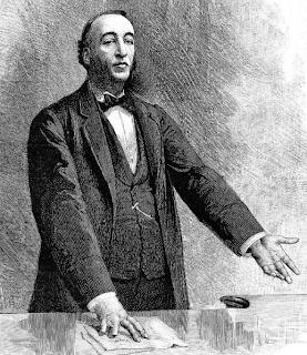 Jules Ferry, stichter van het seculiere schoolsysteem in Frankrijk