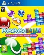 PS4 Puyo Puyo Tetris – PS4