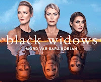 Serie Black Widows 2X08