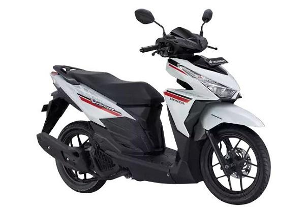 Honda Vario eSP Hadir Dengan Tampilan Baru