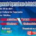 Campeonato Taperuabense de futsal 2018 terá inicio neste sábado (28).
