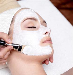 Cara Menghilangkan Wajah Kusam Dengan Masker Alami