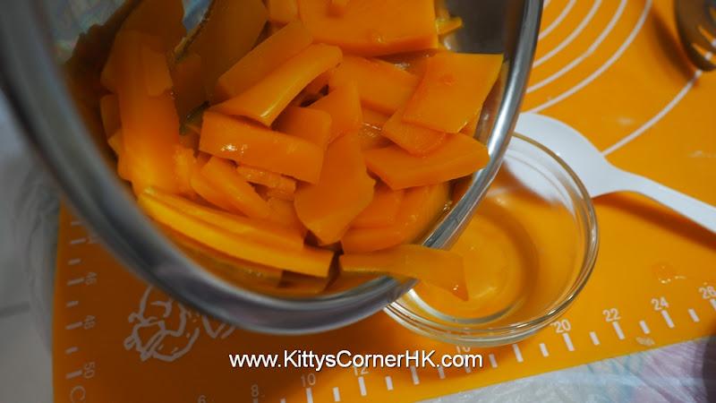 PumpkinBread 南瓜麵包 自家烘焙 食譜 home baking recipes