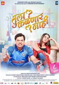 Tula Kalnnaar Nahi 2017 Full Marathi 300MB Movie Download HDRip