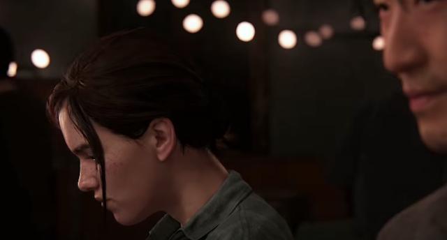 The Last of Us Parte II ofrece vídeo con gameplay