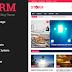 STORM V1.3.2 News Magazine Blog theme