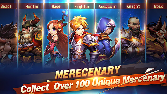 Brave Knight: Dragon Battle v1.4.3 unnamed+%2874%