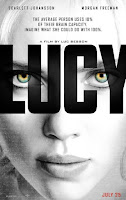 Lucy 2014 720p BRRip Dual Audio